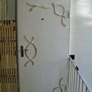 Металеві двері