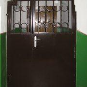 Металеві двері міжквартирні